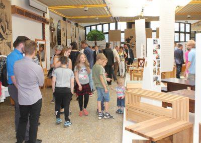 Vizsgamunka kiállítás 20