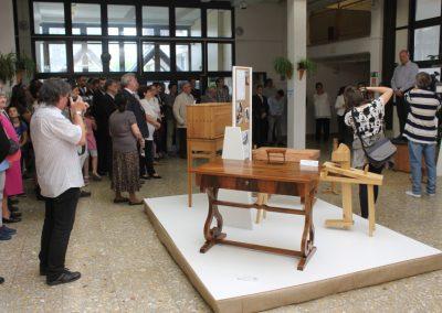 Vizsgamunka kiállítás 28