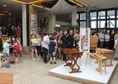 Vizsgamunka kiállítás 32