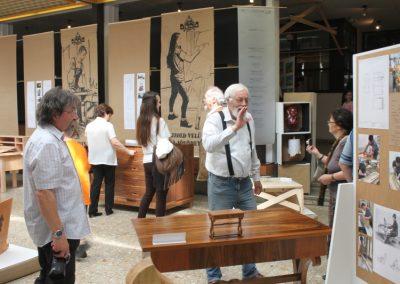 Vizsgamunka kiállítás 42