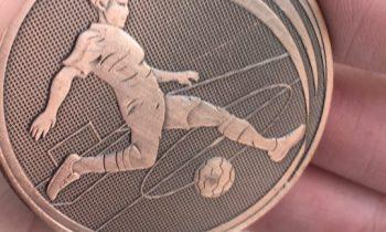 Futsal Bajnokság a Kozmában