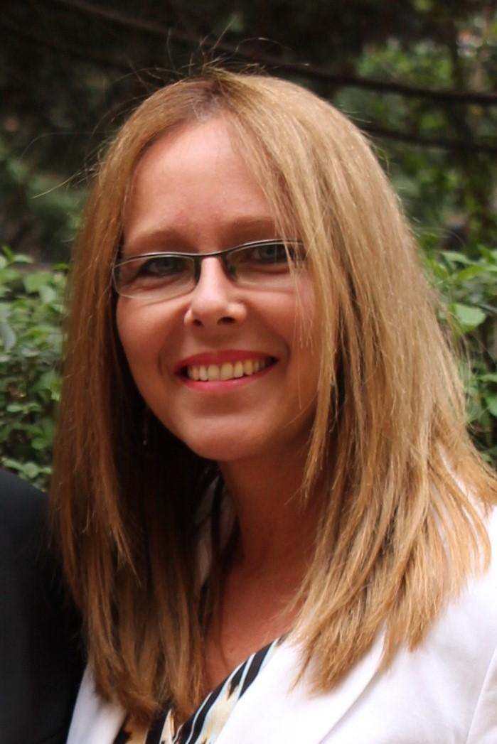 Blum Melinda
