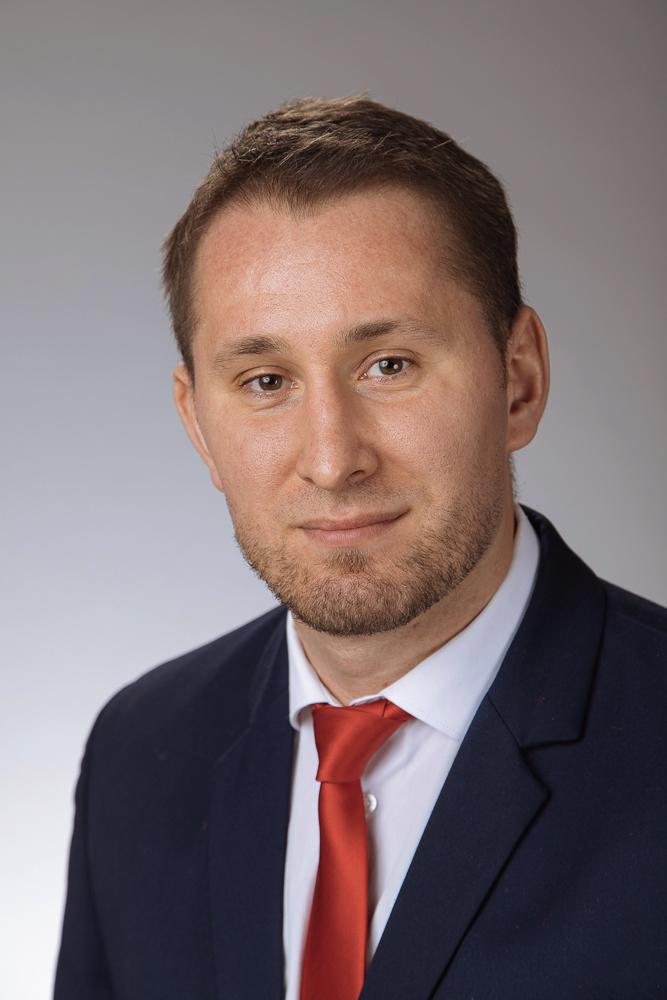Garamvölgyi Attila