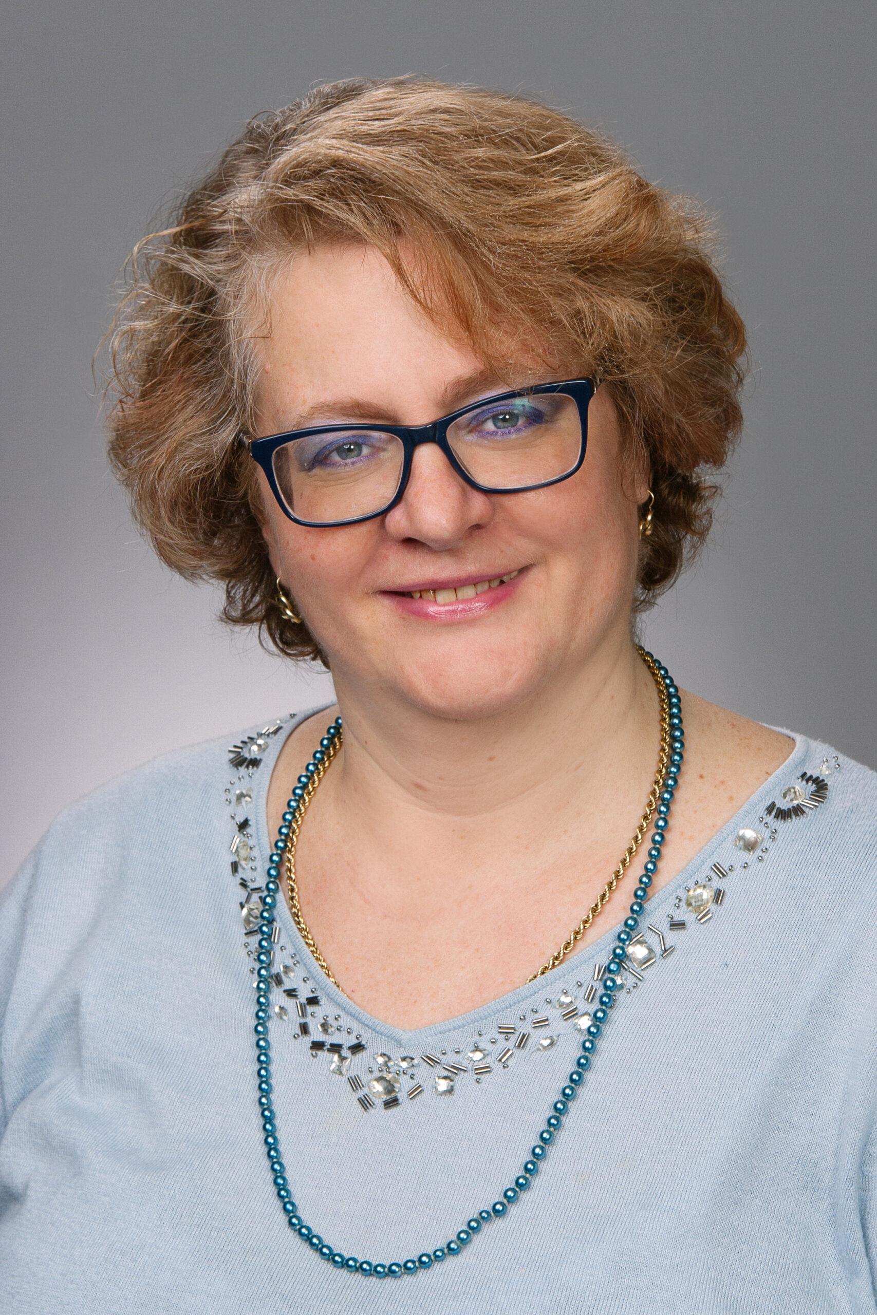 Taliánné Schreiner Orsolya